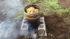 蜜蝋作りと巣箱の巣虫退治